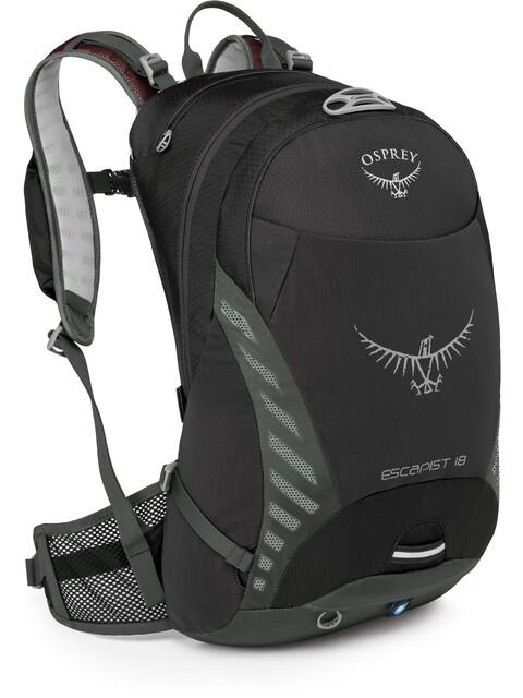 Osprey Escapist 18 Rygsæk M/L sort